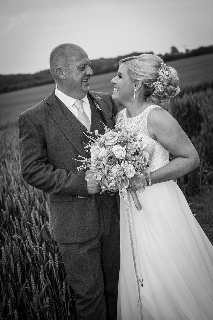 Keel Row Seaton Delaval Wedding Photography 107