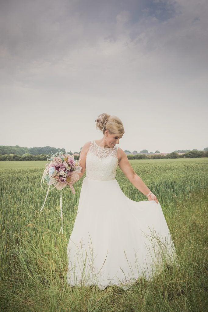 Keel Row Seaton Delaval Wedding Photography 114