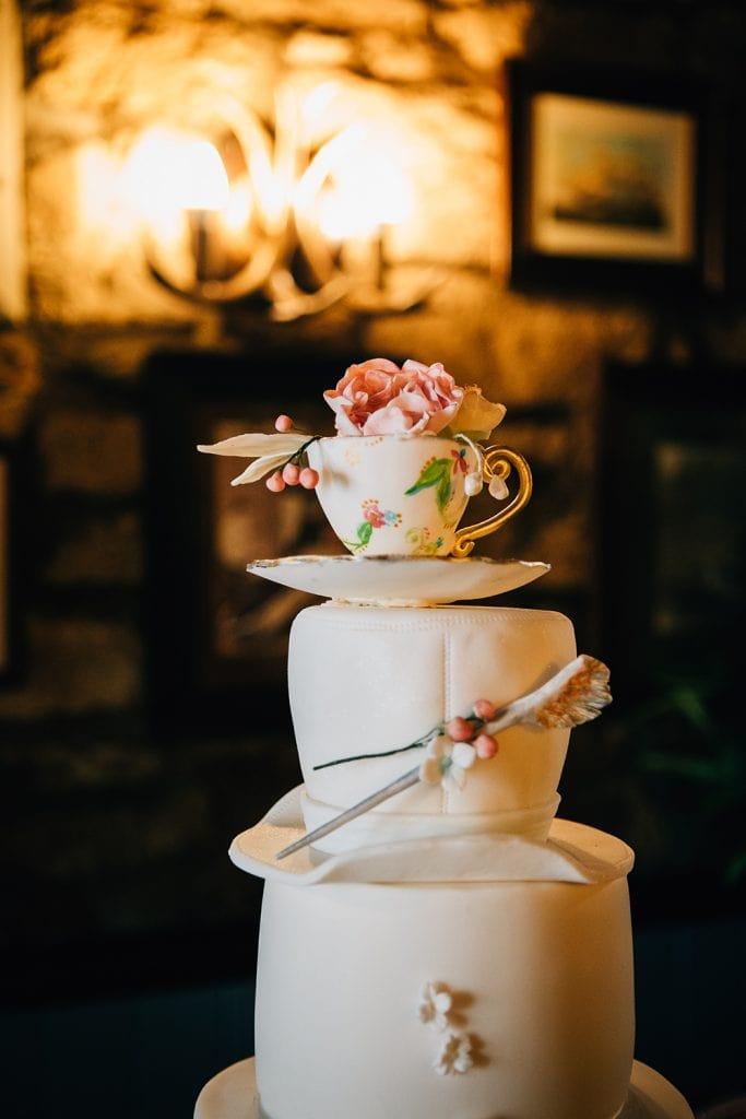 Keel Row Seaton Delaval Wedding Photography 120