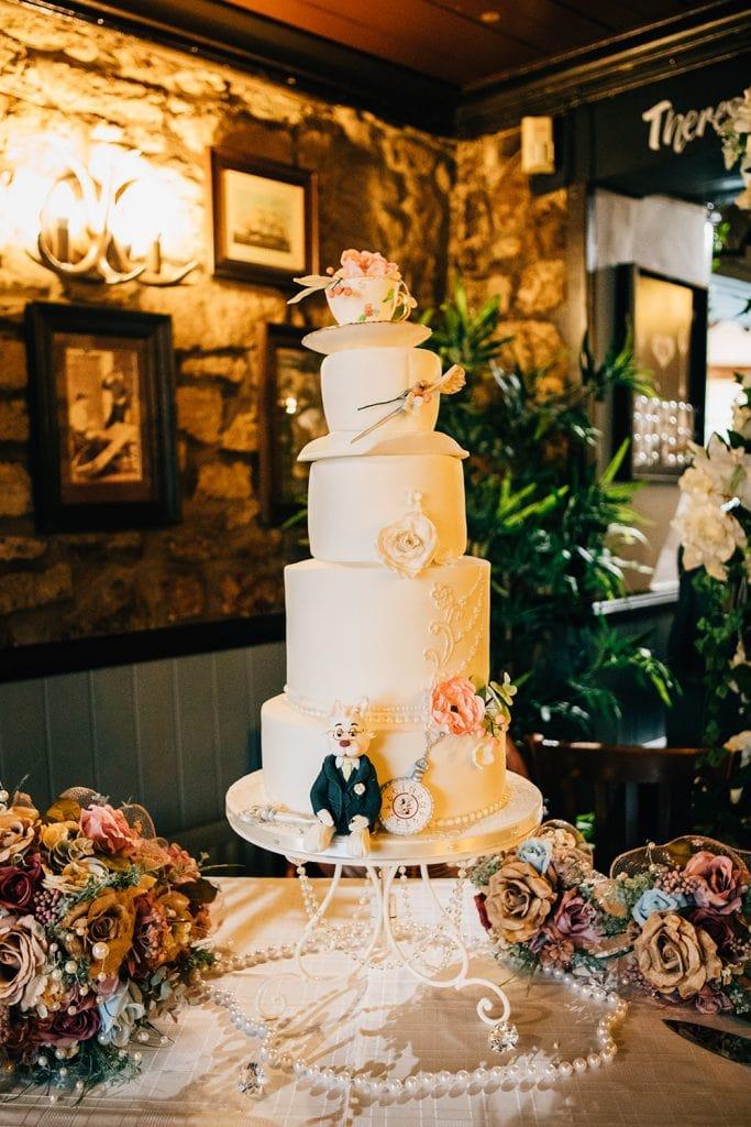 Keel Row Seaton Delaval Wedding Photography 121