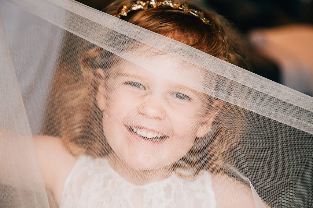 Newton Hall Wedding Photographer 23