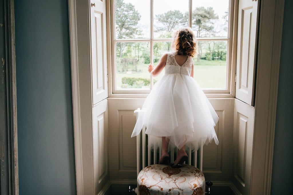 Newton Hall Wedding Photographer 26