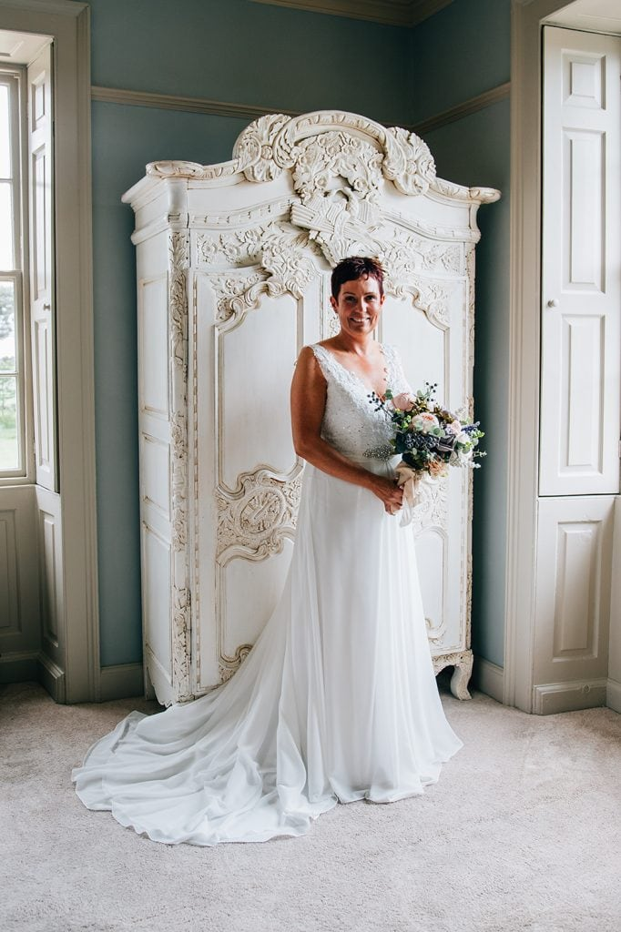 Newton Hall Wedding Photographer 27