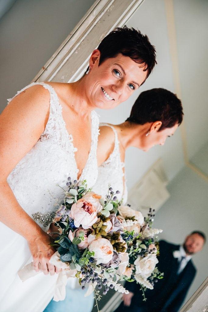 Newton Hall Wedding Photographer 33