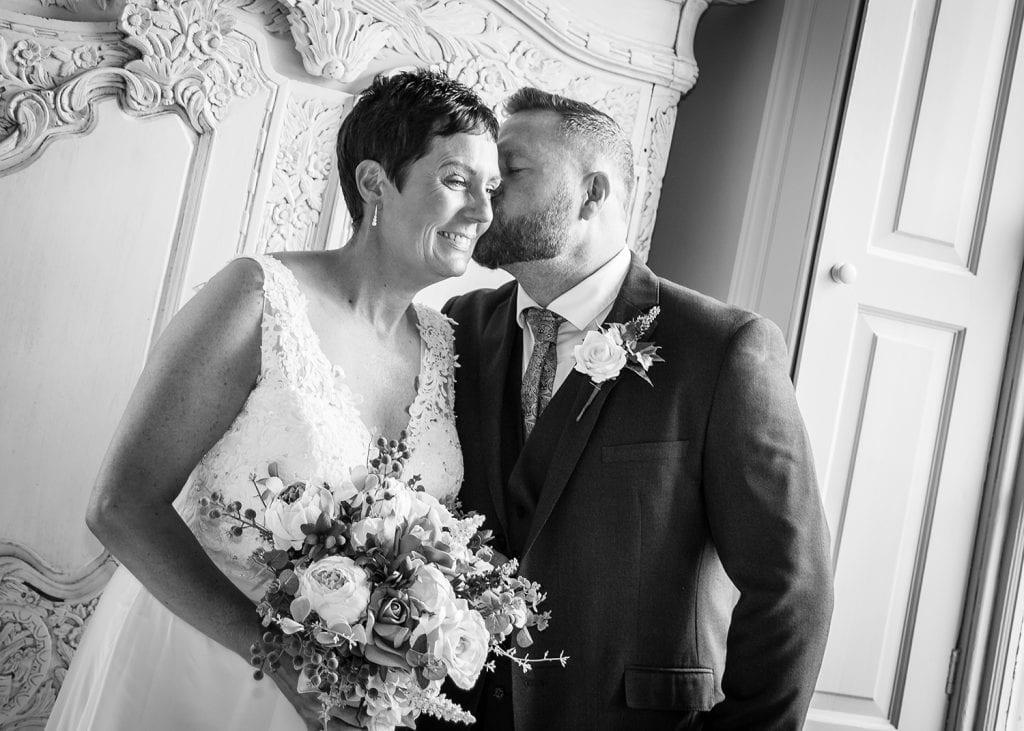 Newton Hall Wedding Photographer 35
