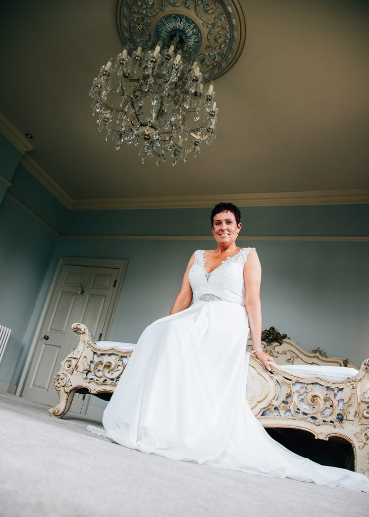 Newton Hall Wedding Photographer 36