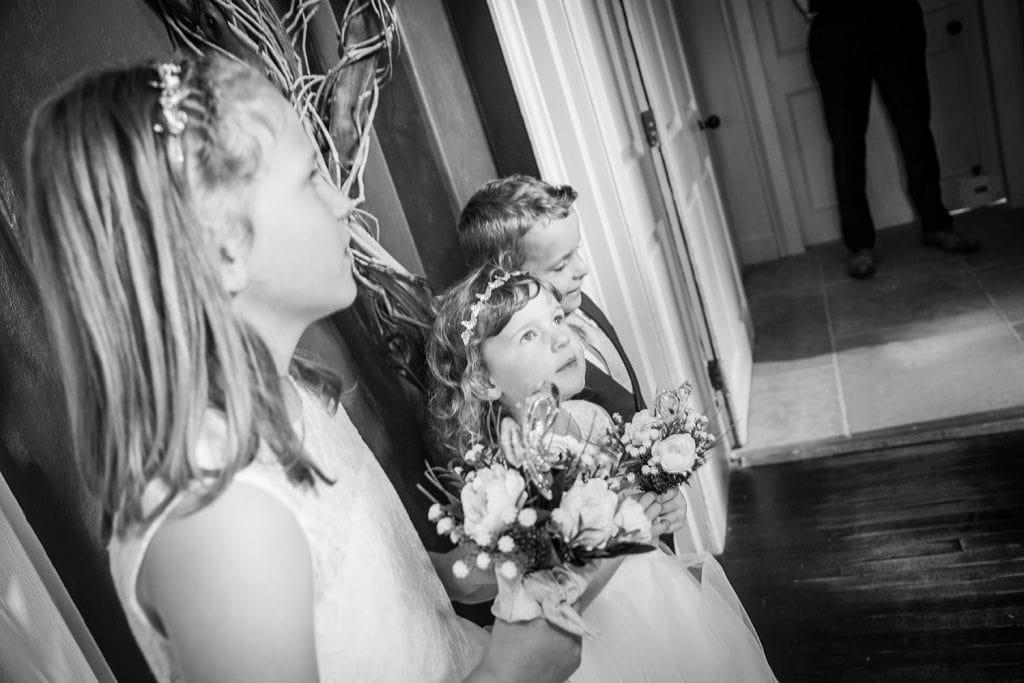 Newton Hall Wedding Photographer 47