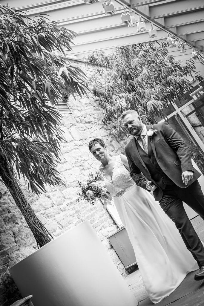 Newton Hall Wedding Photographer 48