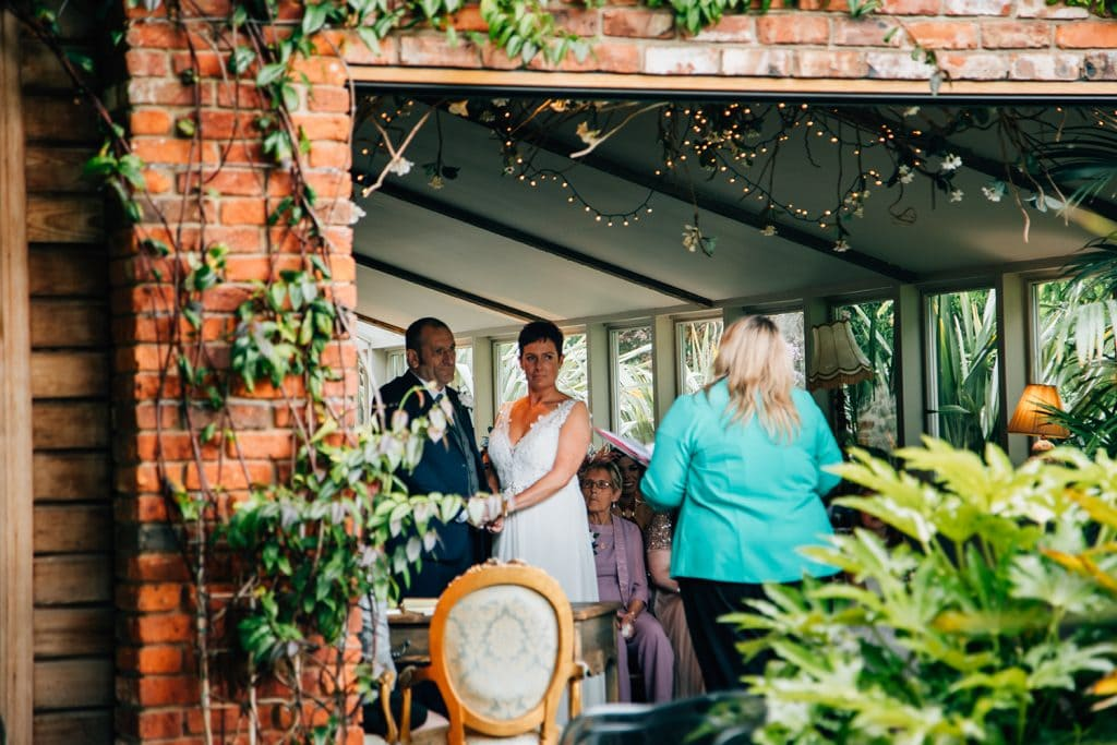 Newton Hall Wedding Photographer 51