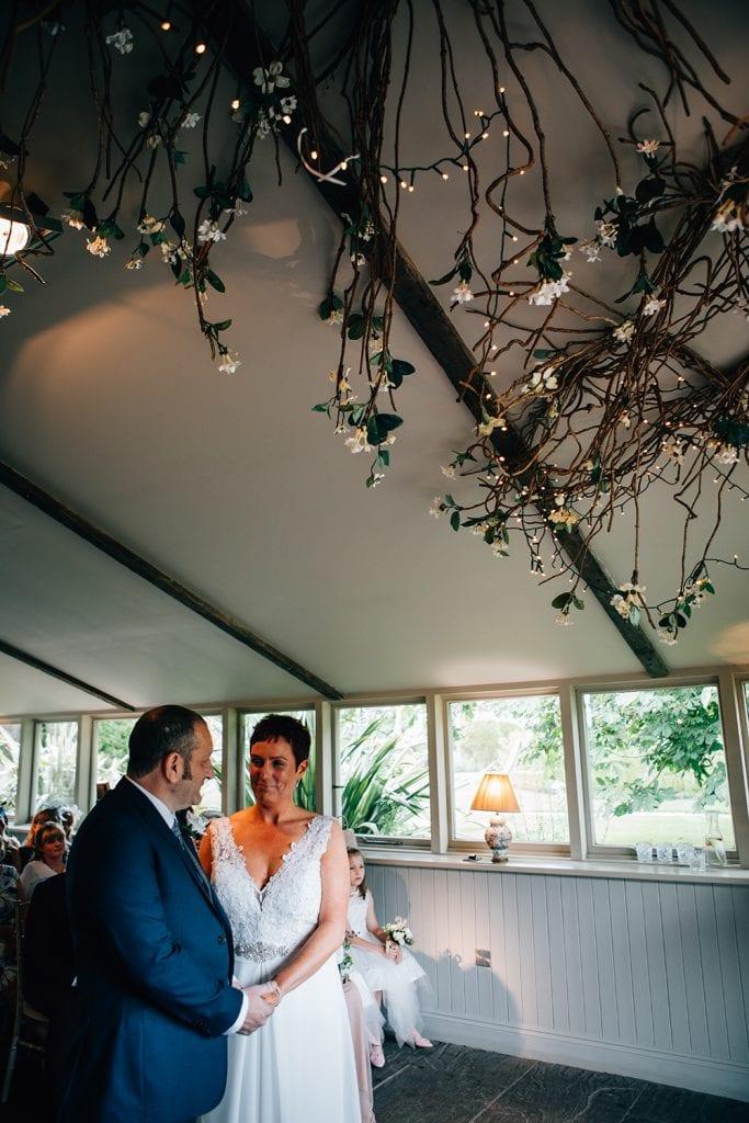 Newton Hall Wedding Photographer 52
