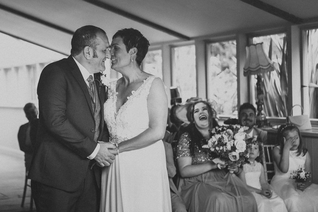 Newton Hall Wedding Photographer 56
