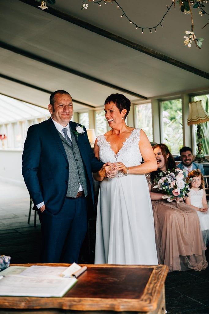 Newton Hall Wedding Photographer 59