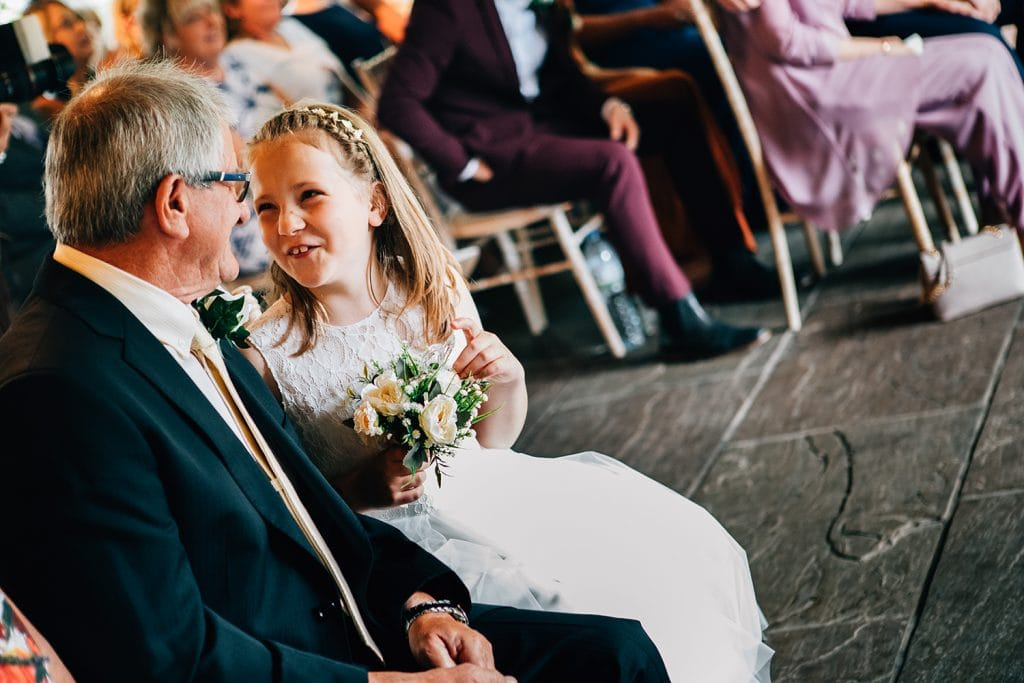 Newton Hall Wedding Photographer 60