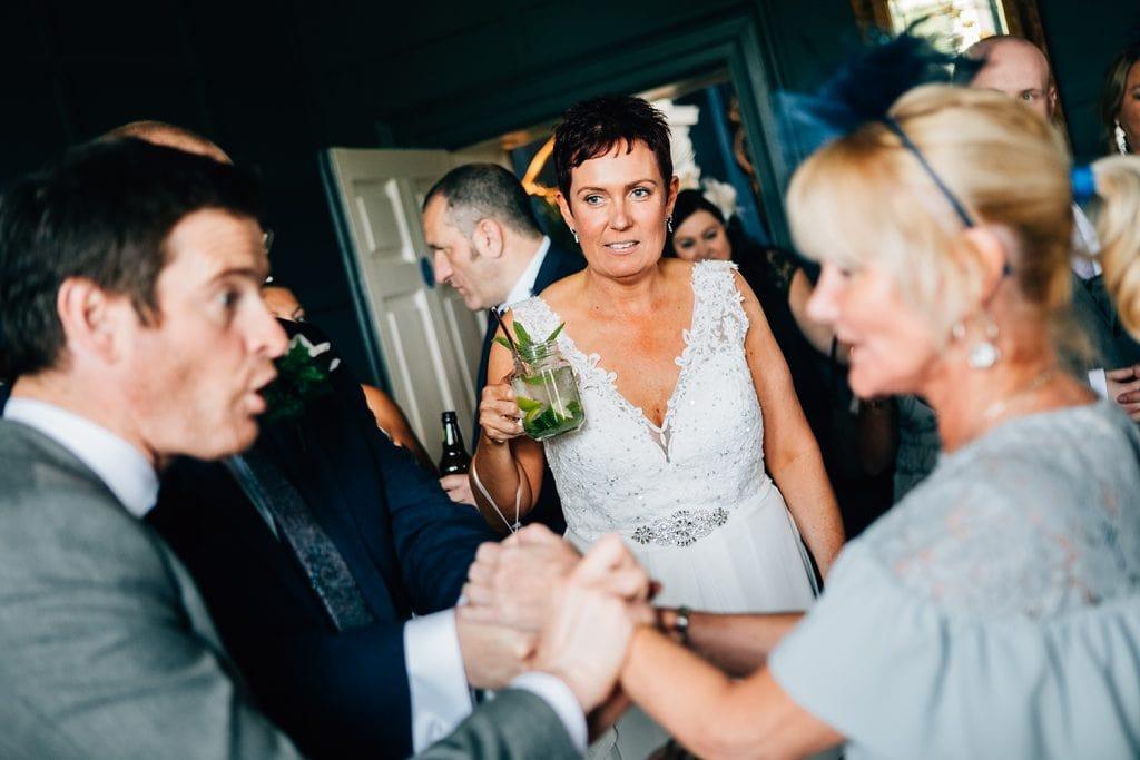 Newton Hall Wedding Photographer 63