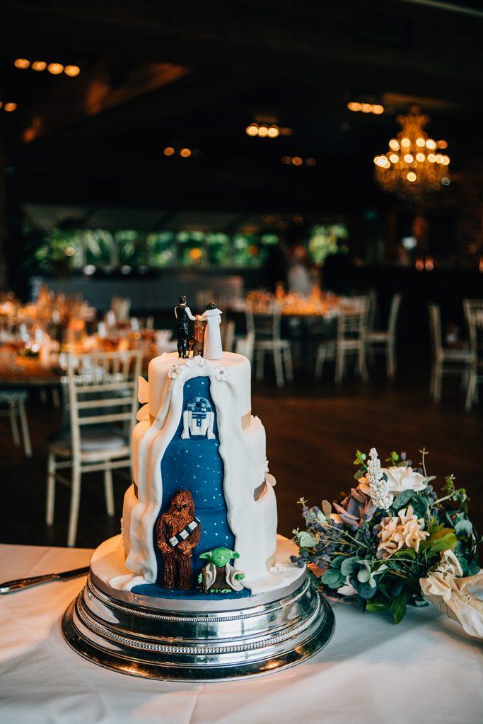 Starwars Wedding 074