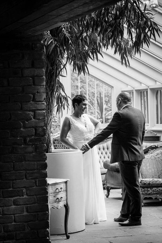 Newton Hall Wedding Photographer 76