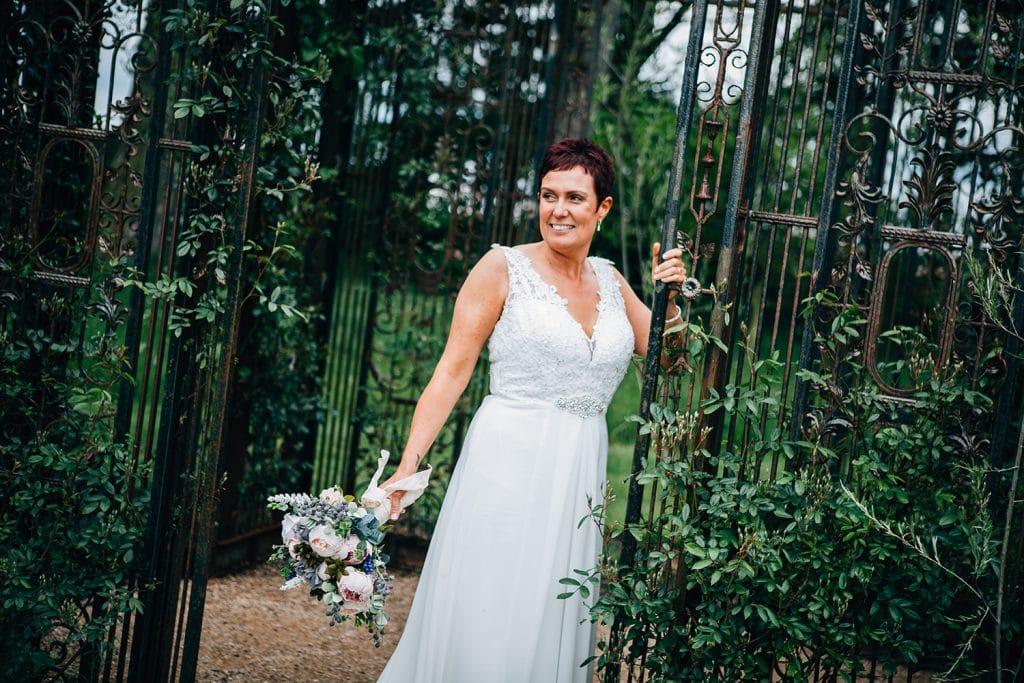 Newton Hall Wedding Photographer 81