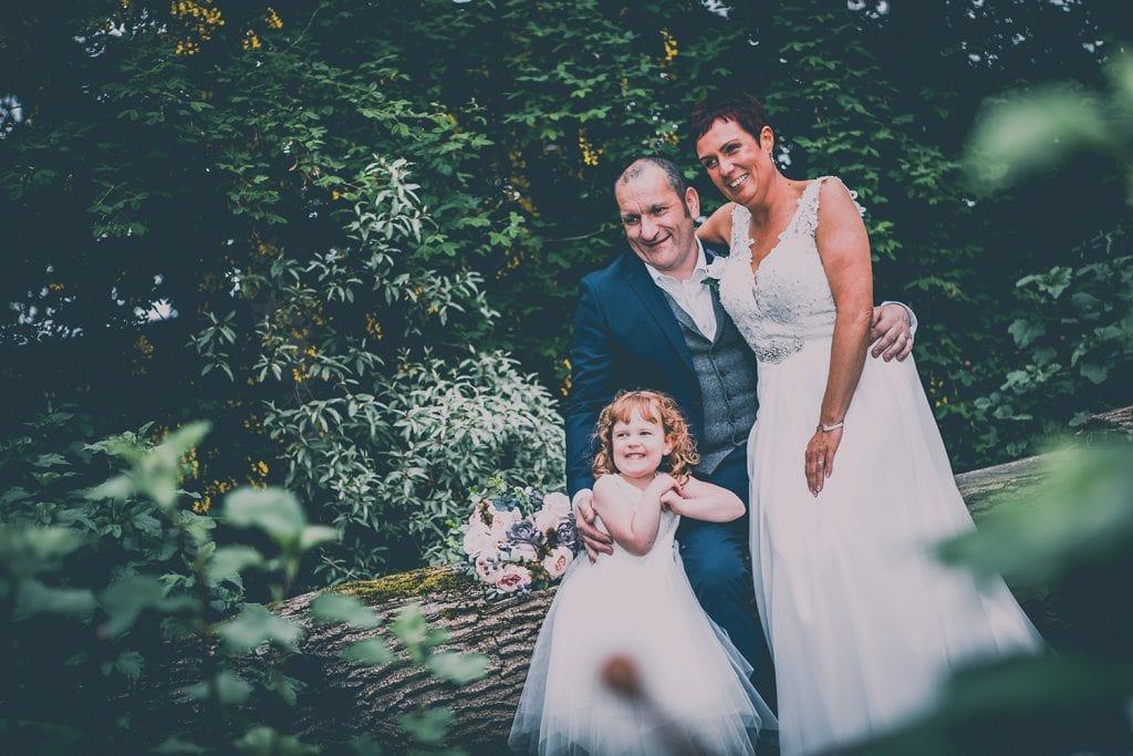 Newton Hall Wedding Photographer 85