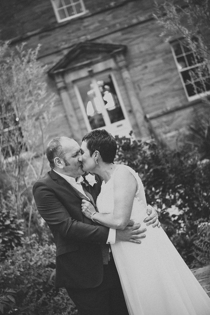 Newton Hall Wedding Photographer 89