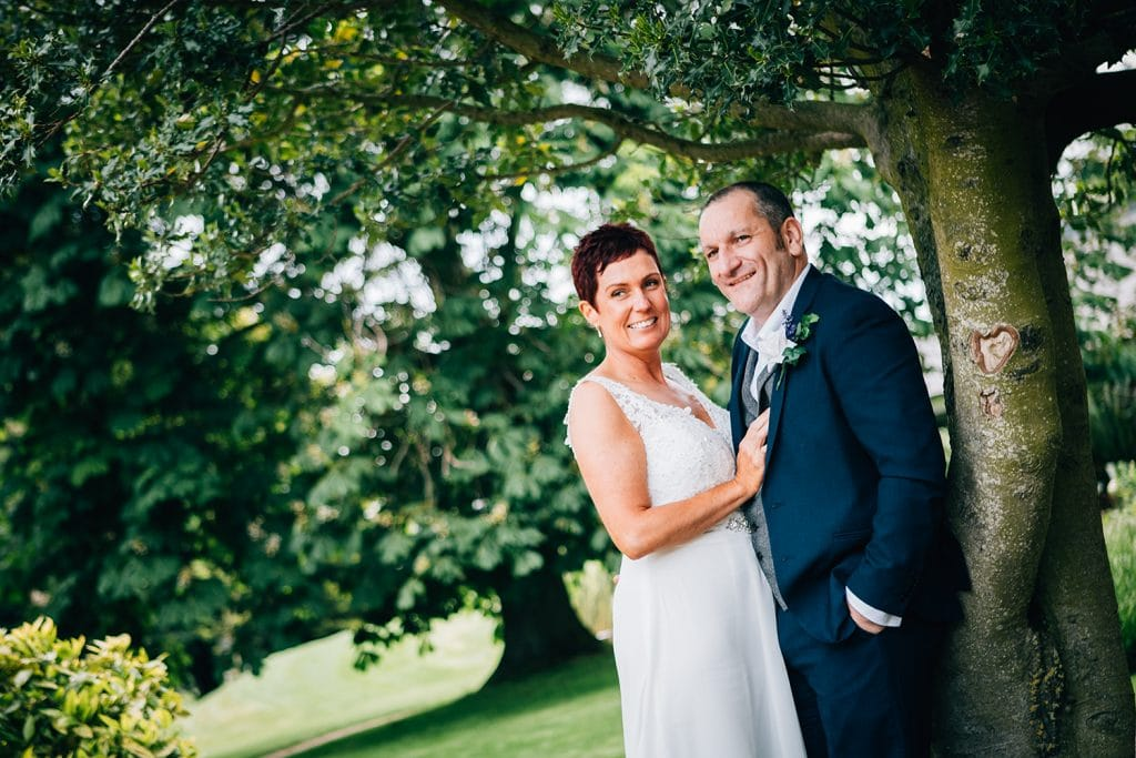 Newton Hall Wedding Photographer 90