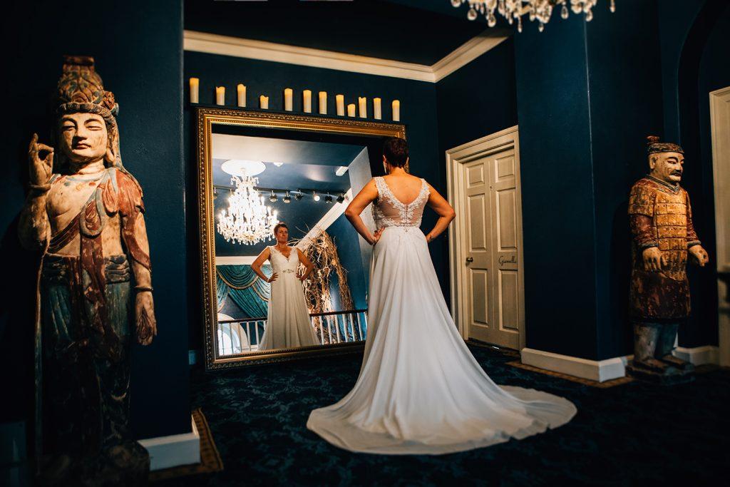 Newton Hall Wedding Photographer 93