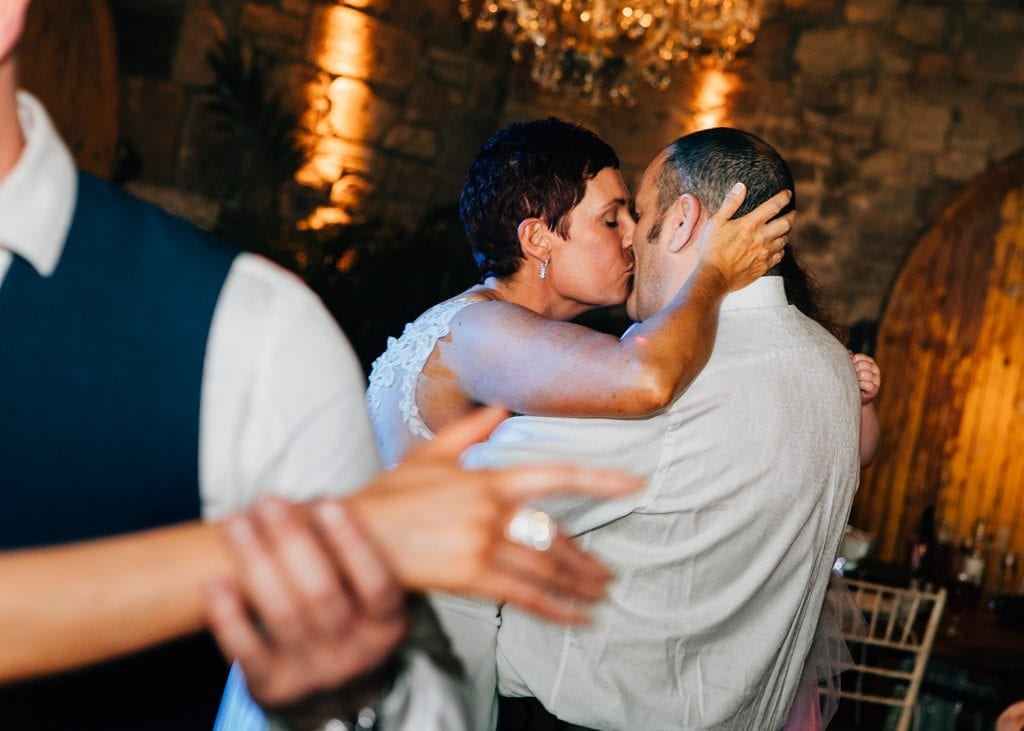 Newton Hall Wedding Photographer 100