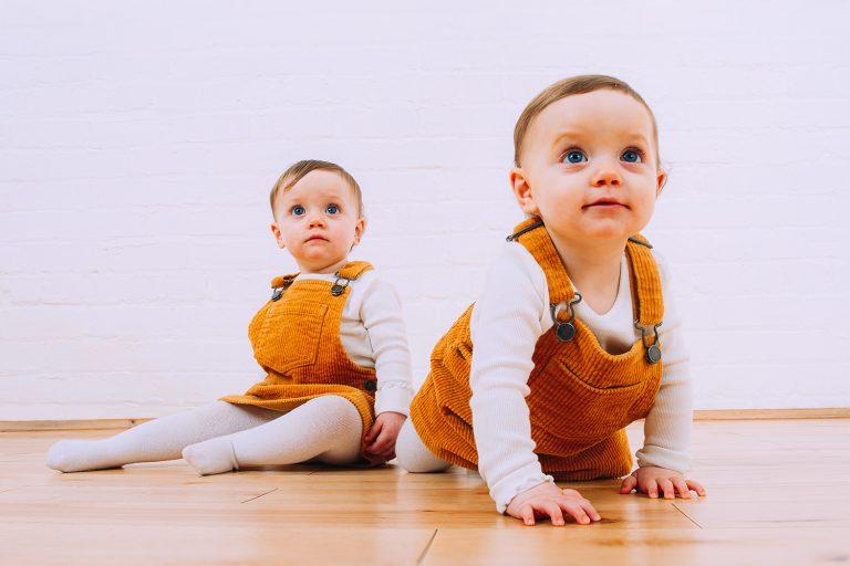 Baby Photographer Twins