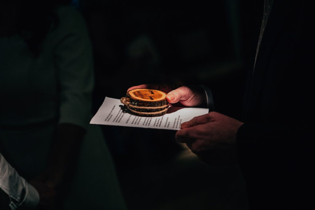Wedding Rings & service notes