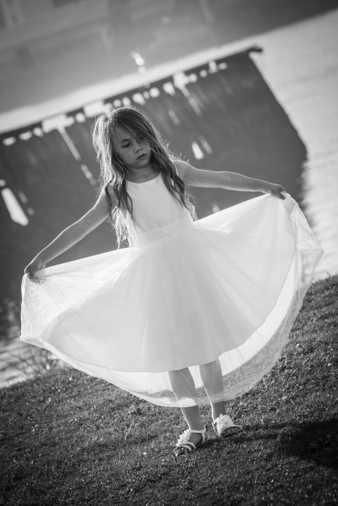 the Little Haven Hotel in South Shields Wedding Photography