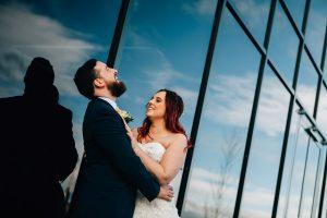 Quayside Exchange Sunderland Wedding Photography