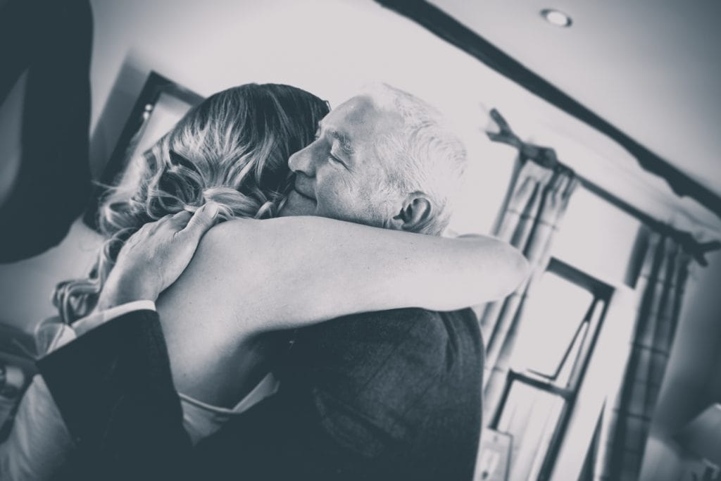 The Durham Suite at The South Causey Inn Wedding Photographer