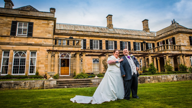 Kirkley Hall Wedding Photography 69