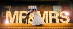 Linden Hall Wedding Photographer in Northumberland 613