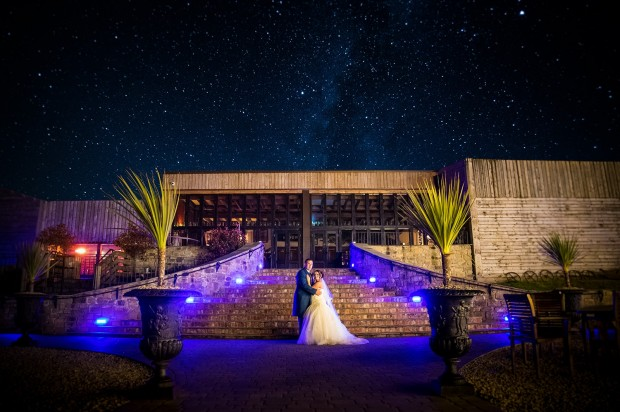 The Old Barn at South Causey Inn Wedding Photographer 81