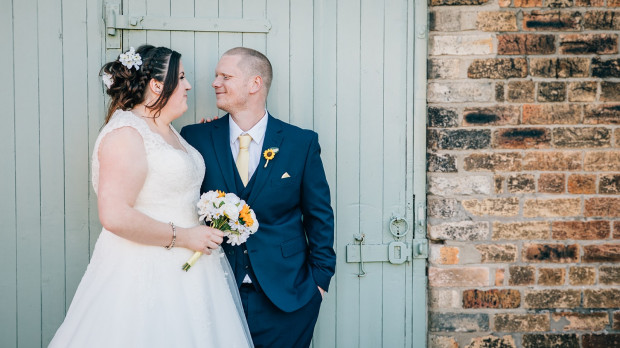 woodhorn museum wedding photography in ashington 66