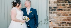 woodhorn museum wedding photography in ashington 66